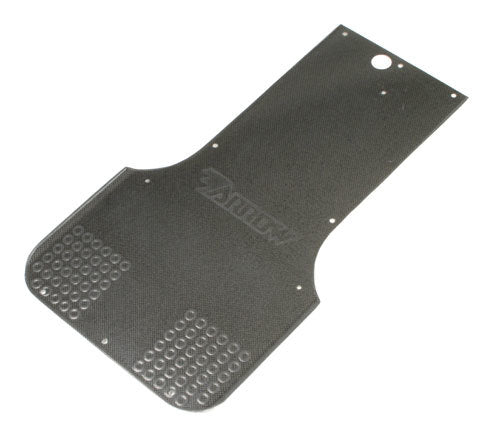 Arrow AX9 125 Floor Tray