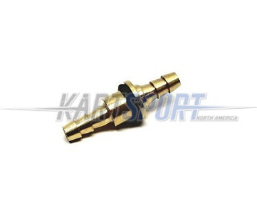 KIT-TNK-DBJ KG Fuel Tank Fitting Double Joint