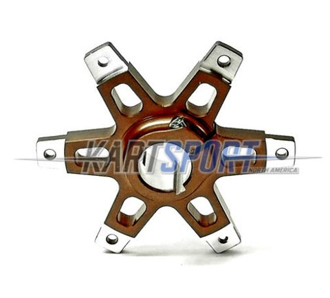 CS-CHN-SUP30 Praga Sprocket Support For 30mm Axle