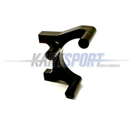 BRK-CALSUP-BL Praga R1 Rear Brake Caliper Support