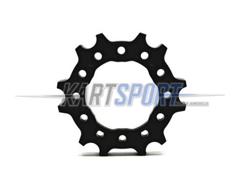 (012) CS-DSC-SUPRRRV1 Rear Brake Disc Support