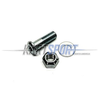 DSCSUPBL Praga R1 Brake Disc Mounting Screw