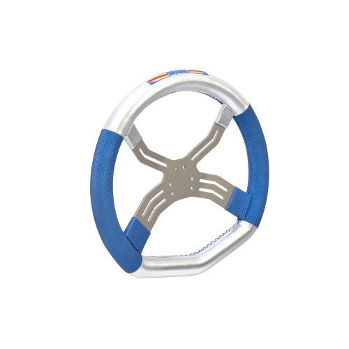 OTK FA 4 Spoke Steering Wheel- 6 Hole