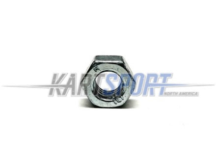 (008) VT-NT06HX M6 Hexagon Nut