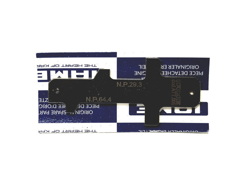 "ATT-005 Swift ""NO GO"" Gauge for Exhaust & Intake Port Height"