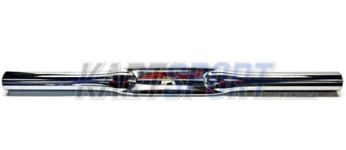 STB-RRROD28 Praga Rear Steel Torsion Bar