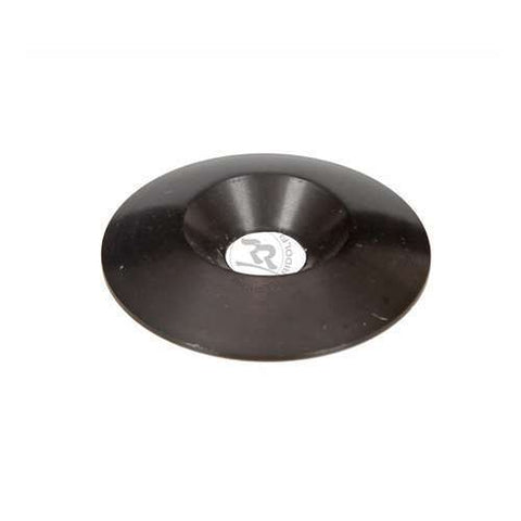 Aluminum Countersunk Washer-Black
