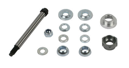 Arrow Complete 10mm King Pin Assembly
