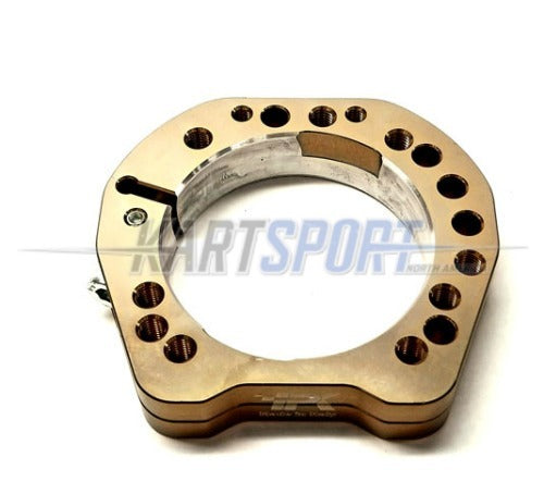 CS-CU-SUP80 Praga Bearing Flange Support 80mm