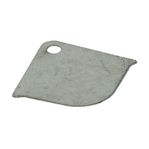 Arrow Brake Shim - Front 2 Spot Caliper