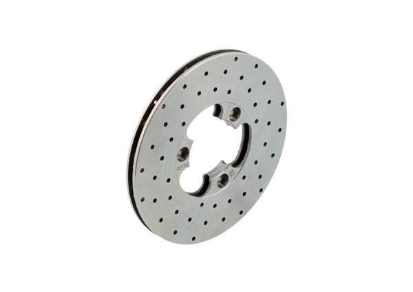 E. OTK Self Ventilated Front Brake Disk - 140mm