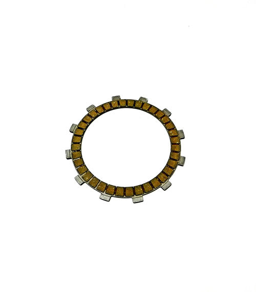 IZF-00600 Padded Clutch Disc