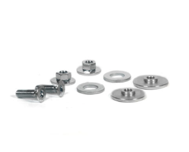 Kart Republic Chain Guard Bolt Kit