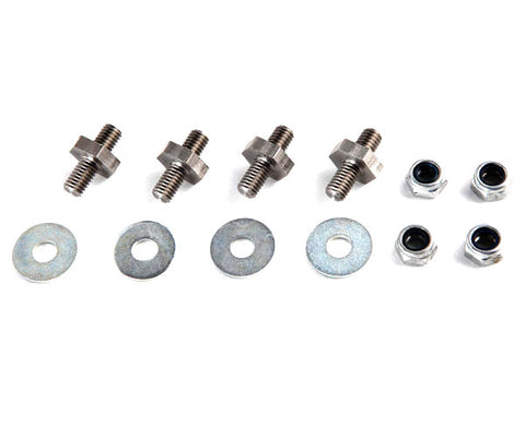 New-Line Curtain Screw Kit