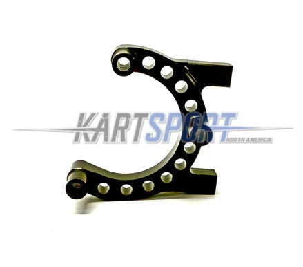 BRK-CALSUPRV1 Praga RBS-V1 Rear Brake Caliper Support