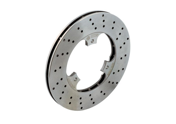 G. OTK Self Ventilated Rear Brake Disk