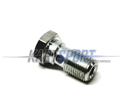 VT-OL10CN Praga M10 Screw Oil Pipe Connection