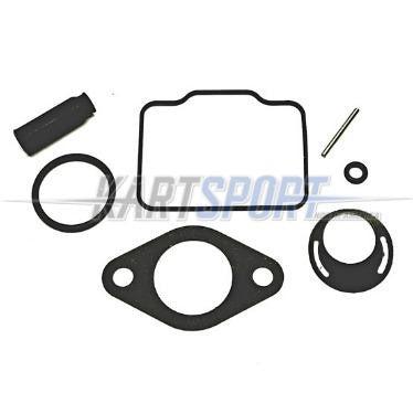 Briggs & Stratton LO206 555605 Carburetor Overhaul Kit