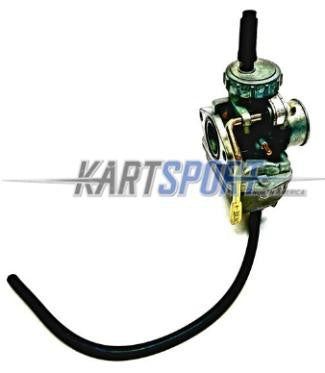 Briggs & Stratton LO206 555658 Carburetor Assembly