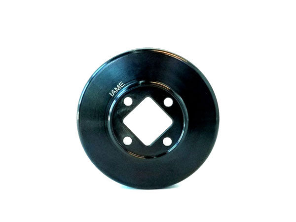 X30125550A X30 Solid Clutch Drum