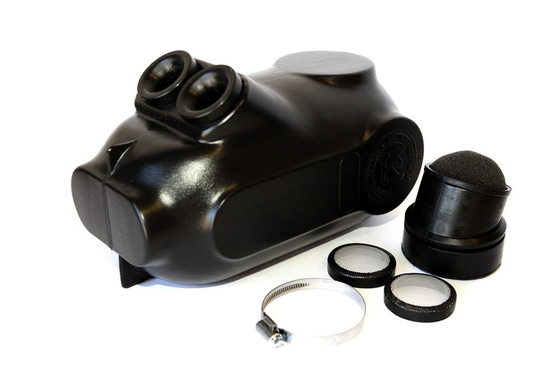 10743-C1 X30 Complete Intake Silencer