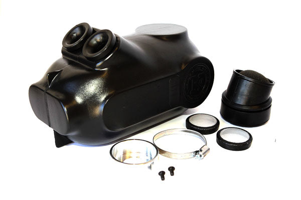 10745-C Complete Intake Silencer