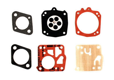 DG-15-HS M1 Diaphragm & Gasket Kit