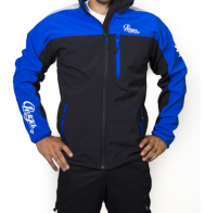 Praga Softshell Jacket