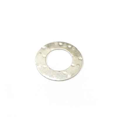 X30125437 Silver Bronze Thrust Washer