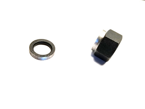 X30125553-US Special Nut And Washer For 9 Tooth Driver