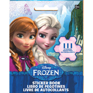 Disney Frozen Sticker Booklet