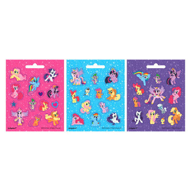 My Little Pony Sticker Book party favor