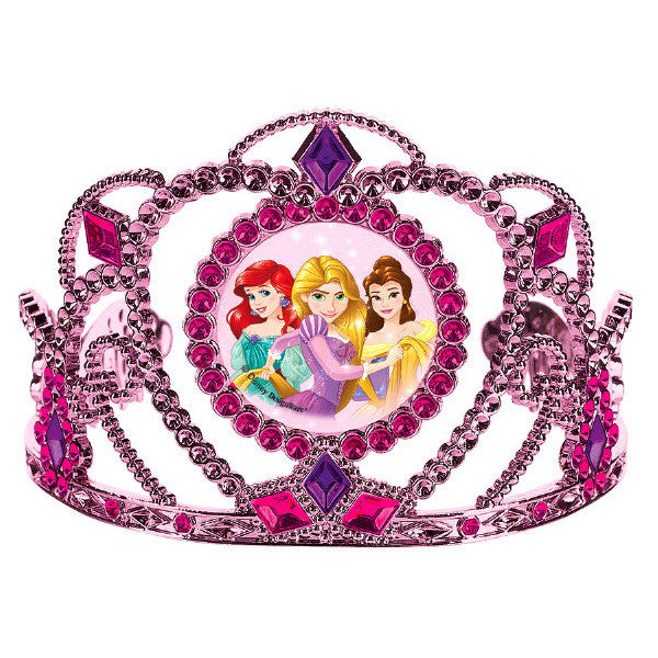 Disney Princess Dream Big Electroplated Tiara