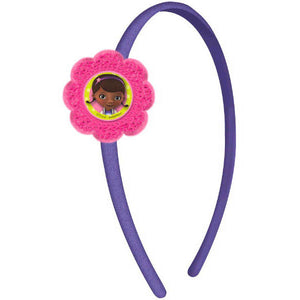 Disney Doc McStuffins Headband by amscan  013051466442