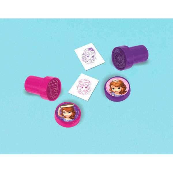 Disney Sophia The First Mini Stamper