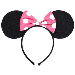Disney Minnie Mouse Deluxe Headband by amscan  013051373375