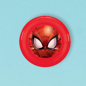 Spider-Man Webbed Wonder Flying Disc