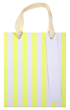 Happy Birthday Neon Gift Bag