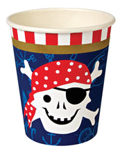 Ahoy There Pirate Must Have Party Kit