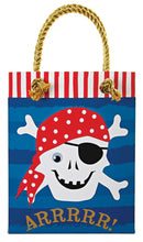 Ahoy There Pirate Super Luxe Party Kit
