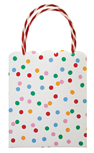 Spots Party Bag by Meri Meri  9781614547860