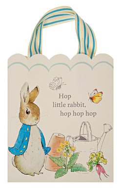 Though Peter Rabbit is now well over 100 years old, Beatrix Potter's charming creation is as beloved as ever, making him and his friends the perfect special guests for any celebration. That's why they feature on these wonderful party bags. Available in packs of eight, they feature the delightfully naughty Peter Rabbit and the classic words of Beatrix Potter,