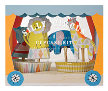 Silly Circus Super Luxe Party Kit