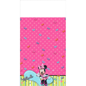 Disney Minnie Table Cover