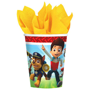 Paw Patrol Party Cup by amscan  013051540142