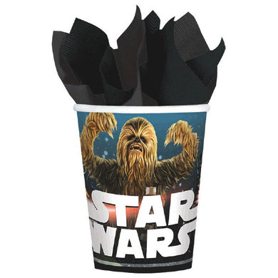 Star Wars Classic Party Cups