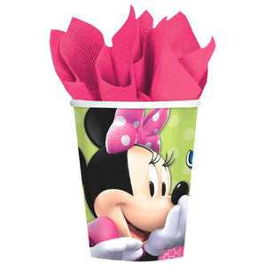 Disney Minnie Party Cups