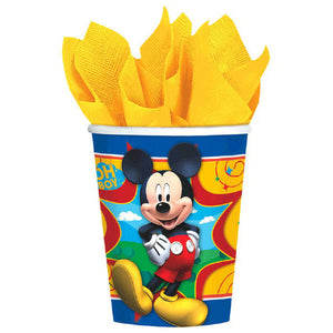 Disney Mickey Mouse Party Cups by amscan  013051502324