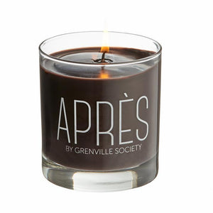 Apres Candle by grenville society