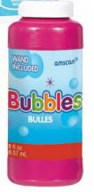 Party favor Bubbles